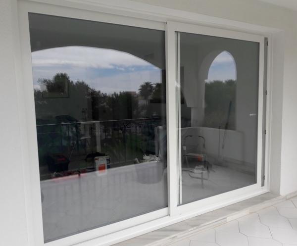 PVC & Aluminium doors & windows Mijas