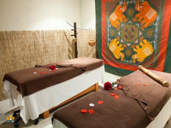 Massage & Beauty Treatments Marbella