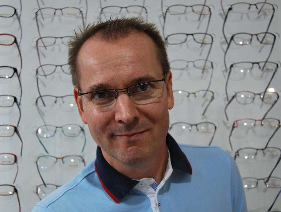 OLE OPTICA optician Optical glasses Nerja