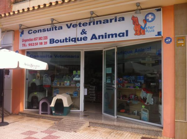 Veterinary Clinic Vets Torre del Mar