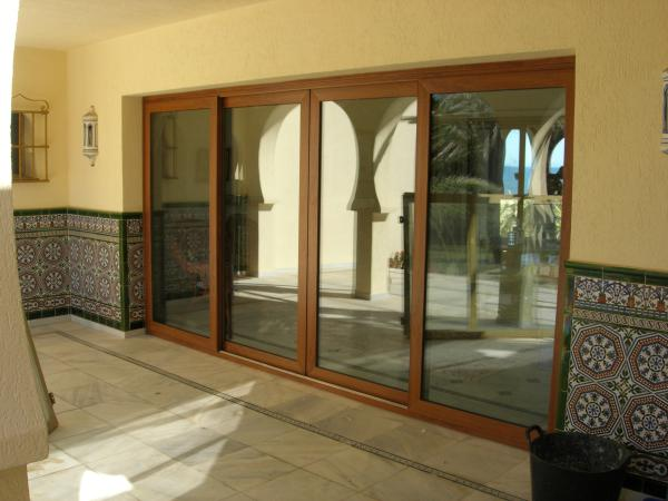 PVC Windows Fuengirola