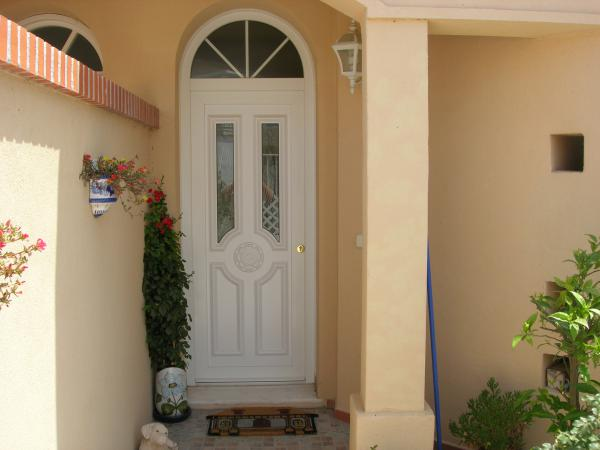 PVCu Windows & Doors Malaga