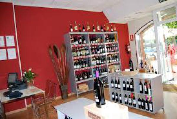 Wine shop & tasting Mijas