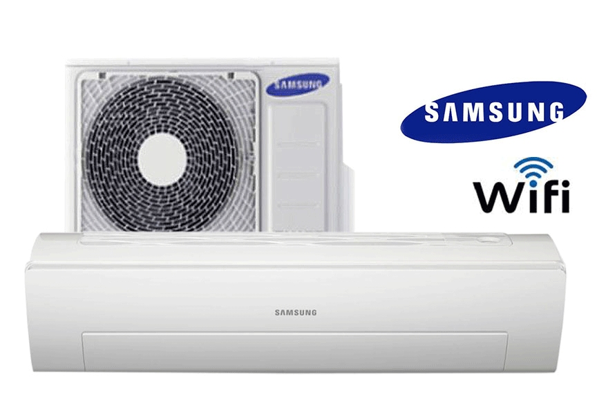 Samsung Air Conditioning Servicing Velez Malaga