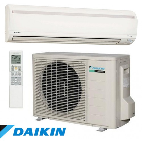 Daikin Air Conditioning Velez Malaga