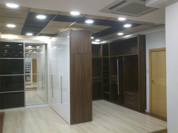 WOODEN DOORS CLOSETS Wardrobes Marbella