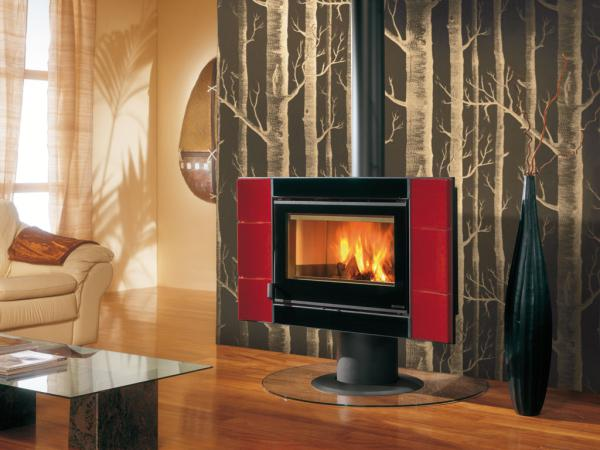 Fireplaces Pellet Stoves Solar energy VELEZ MALAGA