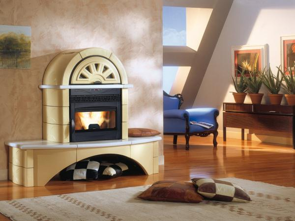 Fireplaces Pellet Stoves Torre del Mar