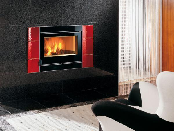 Fireplaces Pellet Stoves Solar energy Malaga