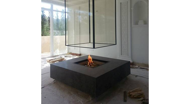 Gas Fireplaces Stoves Malaga