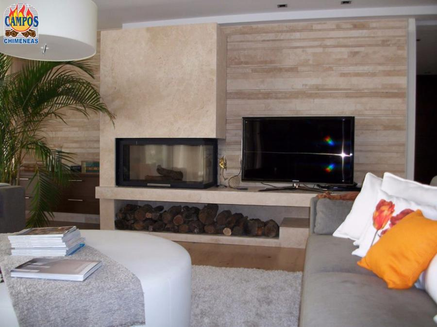 Gas Fireplaces Stoves Estepona