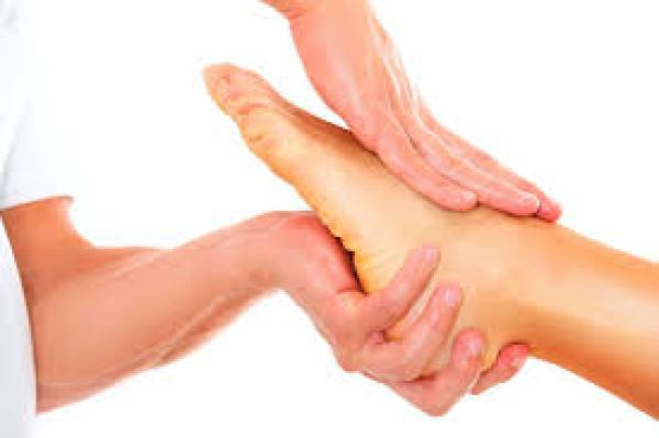 Podiatry & sports pathology Clinic
