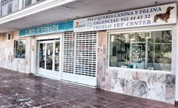 Veterinary clinic & emergency Vets Benalmadena