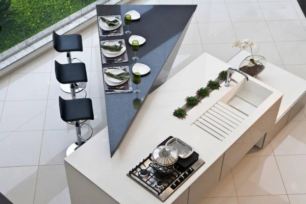Kitchens Marbella