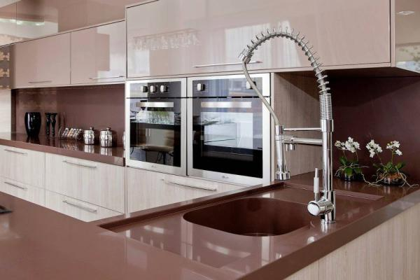 luxury kitchens and furniture Marbella