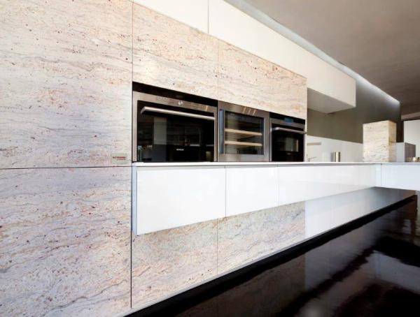 Designer and supplier of luxury kitchens
