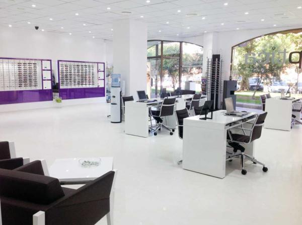 YOUR OPTICIAN IN FUENGIROLA