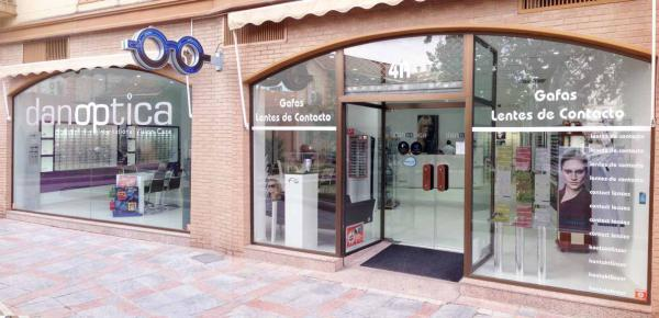 Optician Fuengirola