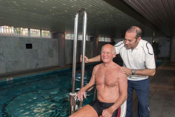 Physiotherapy & Physio Rehabilitation Marbella