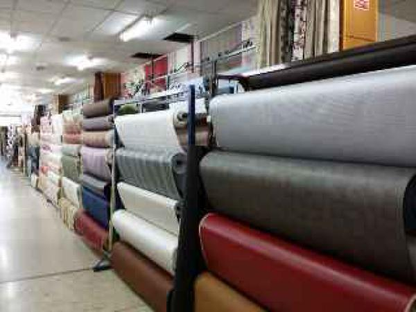 blinds pillows Fuengirola