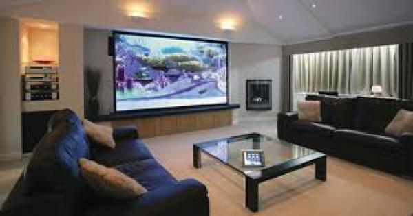 Home entertainment Marbella