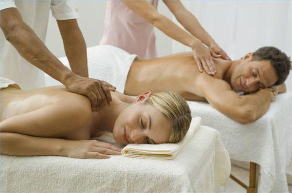 Beauty and Wellness Massage Estepona