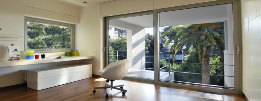PVC windows doors Fuengirola