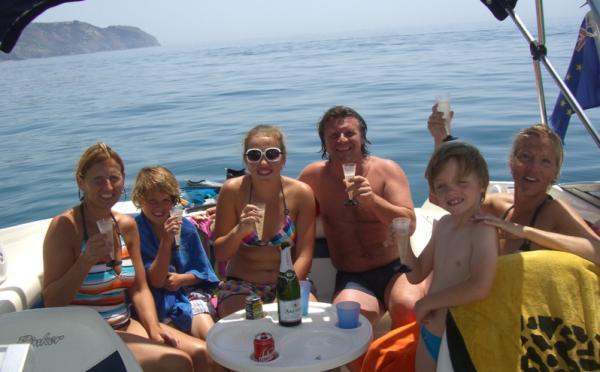 Water Sports Nerja
