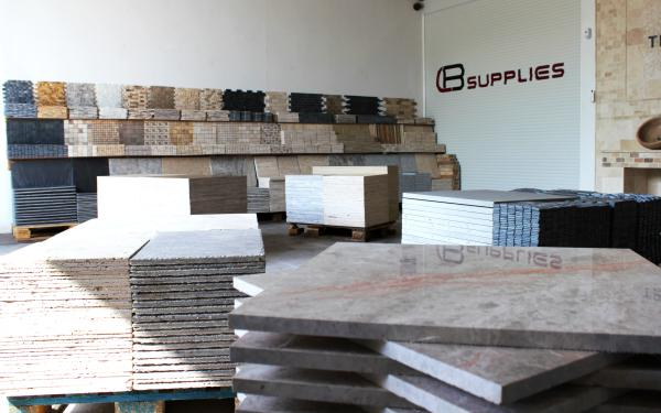 Building materials supply Marbella Estepona