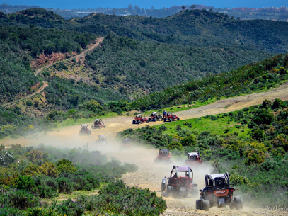 Buggy Tours Safari Estepona