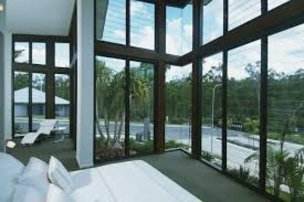Aluminium windows doors Glasswork Benalmadena