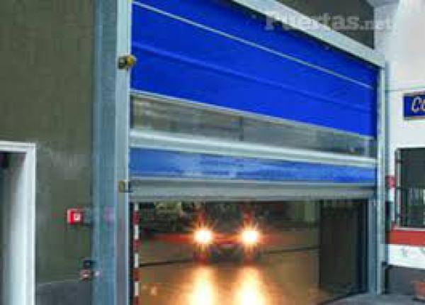 Automatic garage doors & gates Mijas
