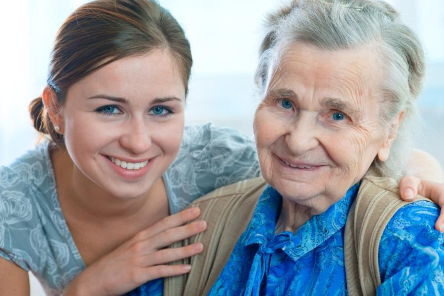 Assisted Living Nursing Homes Costa del Sol