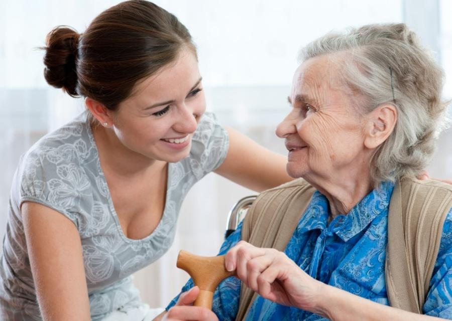 Assisted Living Nursing Homes Spain