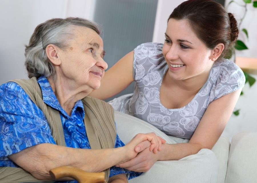 Assisted Living Nursing Homes Andalucia