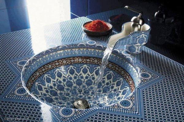 Tiles ceramics flooring bathroom fixtures Marbella