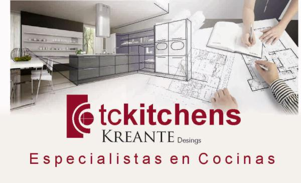 Kitchens furniture Malaga Marbella