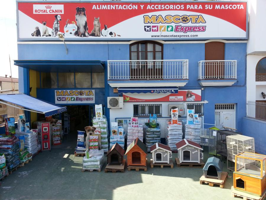 Pet Dog Products & Pet supplies Velez Malaga