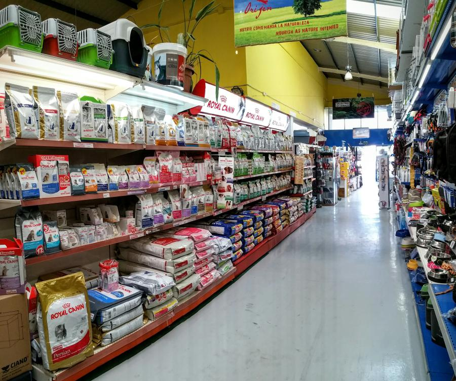 Pet Dog Products & Pet supplies Torre del Mar