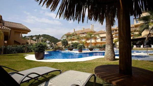 Properties Apartments Villas Marbella San Pedro