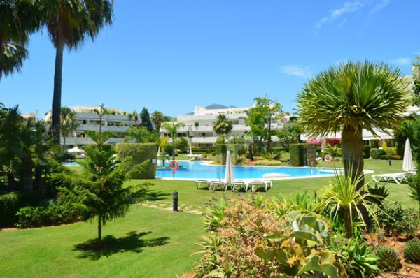 Golf properties for sale Marbella