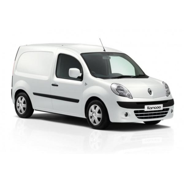 Van Hire Mijas Costa