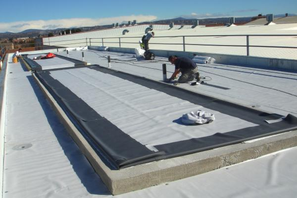 Waterproofing insulation Velez Malaga Almu�ecar