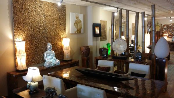 Balinese & Indonesian Furniture London UK