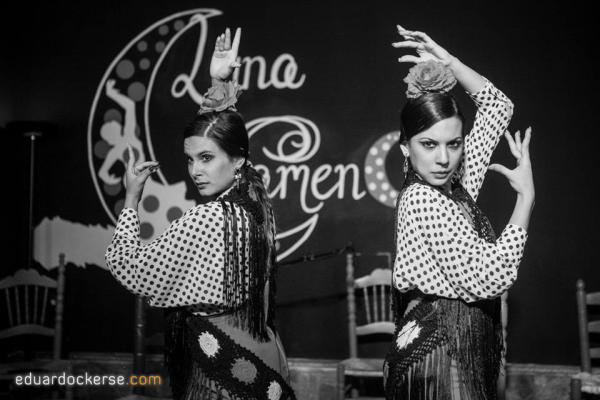 Flamenco Show & Events Marbella