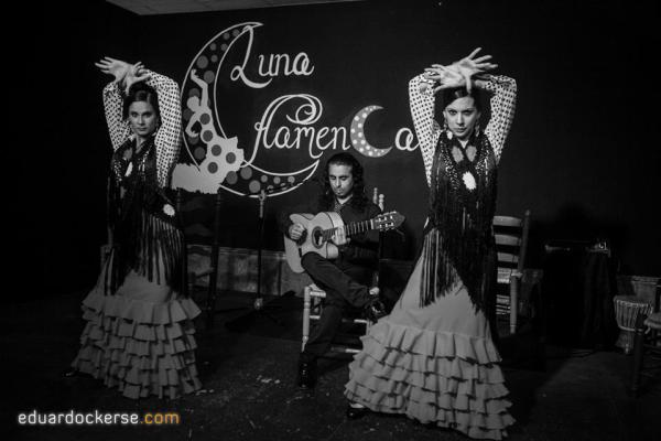 Flamenco Show & Events Malaga
