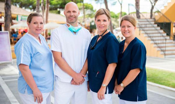 ENT EAR NOSE THROAT Specialist Marbella