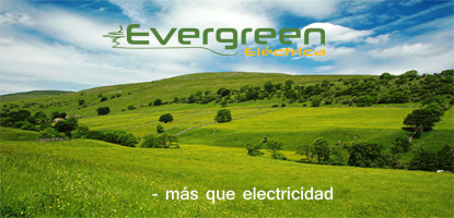 Suministros de Electricidad en España