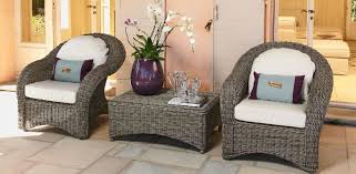 Outdoor furniture Marbella