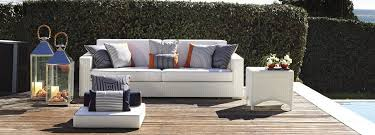 Garden furniture Costa del Sol